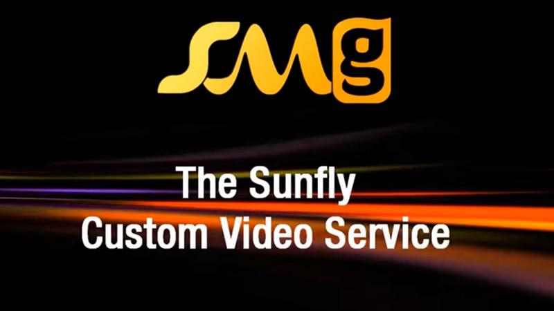 Sunfly Custom Video Service