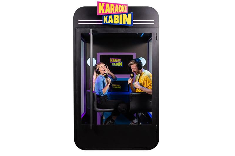 Karaoke Kabin